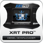 H&S XRT Pro Race Tuner Dodge Cummins 2007-10 (see applications)