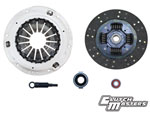 Clutch Masters Subaru WRX - 4 Cyl 2.5L Turbo 5-Speed Clutch Master FX100 Clutch Kit; 2006-2014