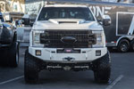 RKSport Ford Super Duty Ram Air Hood; 2017-2018