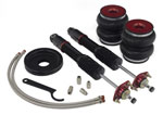 Air Lift Performance Rear Kit for BMW Z3; 1982-2002