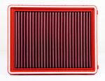 BMC 2015+ Hyundai Sonata VII (LF) 1.6 GDI Replacement Panel Air Filter; 2015-2021