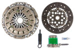 Exedy OEM Clutch Kit LINCOLN LS V6 3; Incl. Slave Cyl; 2000-2002