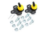 Whiteline 2015+ Honda Civic X FC / FK / SI / RS Lower Ball Joint Front Camber Adjuster Kit; 2015-2021