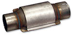 SLP Catalytic Converter 1998-02 High-Flow 3 inch - Pair