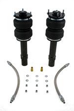 Air Lift Performance 05-14 Audi A3 / VW 09-16 CC / 07-14 EOS/GTI/Golf /12-14 Beetle Turbo Front Kit; 2005-2014