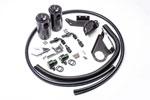 Radium Engineering Nissan 370Z Dual Catch Can Kit; 2008-2020