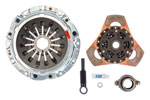 Exedy Stage 2 Cerametallic Clutch Kit MAZDA RX-7 R2 1.3; Thin Disc; 1993-1995