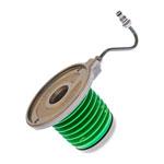 Exedy OEM Slave Cylinder / Release Bearing FORD MUSTANG V8 4.6; 2005-2008