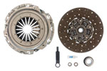 Exedy OEM Clutch Kit K30 V8 5.7; Diaph. Type; 1977-1986