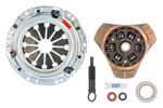 Exedy Stage 2 Cerametallic Clutch Kit TOYOTA COROLLA L4 1.6; From 8/83 Prod.; RWD; Thick Disc; 1984-1987