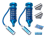 King Shocks 2005+ Nissan Frontier Front 2.5 Dia Remote Reservoir Coilover (Pair); 2005-2020