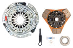 Exedy Stage 2 Cerametallic Clutch Kit NISSAN FRONTIER L4 2.4; 2WD; AWD; Thick Disc; 1998-2004