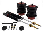 Air Lift Performance 09-15 Audi A4/A5/S4/S5/RS4/RS5 Rear Kit; 2009-2015