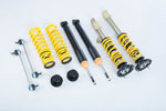 ST XTA Adjustable Coilovers BMW E92 M3 Coupe; 2007-2013
