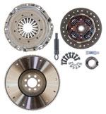 Exedy OEM Clutch Kit MINI COOPER L4 1.6; 6 Spd; Solid Flywheel Conv; 2002-2007