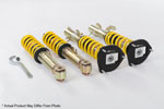 ST XTA Height Rebound Adjustable Coilover Kit w/ Top Mounts 15+ Honda Civic (FC) Sedan; 2015-2020