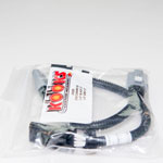 Kooks 2016 Chevrolet Camaro SS O2 Extension Kit - 10in Front Left Ext Wire - 8in Rear Left Ext Wire; 2010-2010