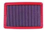 BMC 17+ Honda Civic X 2.0 Type-R Replacement Panel Air Filter; 2017-2021