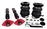 Air Lift Performance 13-18 Nissan Altima / 15-19 Nissan Maxima Rear Kit; 2013-2018
