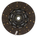 Exedy OEM Clutch Disc K30 V8 7.4; 1977-1986