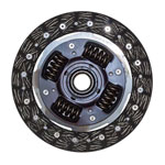 Exedy Stage 1 Organic Disc ACURA CL L4 2.2; 2.3; Fits 08805, 08800A & 08800B; 1997-1999