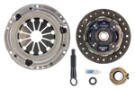 Exedy OEM Clutch Kit HONDA CIVIC L4 1.6; SOHC; 1992-2000
