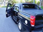 AMP Research AMP Powerstep Cadillac Escalade EXT; 2007-2013