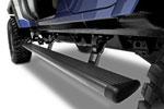 AMP Research AMP Powerstep Jeep Wrangler; 2018-2019