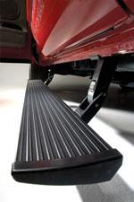 AMP Research AMP Powerstep Dodge Ram 3500; 2010-2019