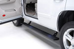 AMP Research AMP Powerstep Plug-N-Play System Dodge Durango; 2014-2017