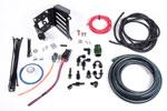 Radium Engineering 13+ Ford Focus ST/ 15+ Ford Focus RS Fuel Surge Tank Install Kit; 2013-2020