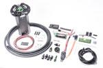Radium Engineering 370z Fuel Hanger Surge Tank No Pumps Included - Walbro F90000267/274/285 E85; 2008-2020