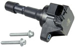 NGK 2014-09 Honda Fit COP Ignition Coil; 2009-2014