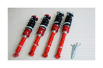 Tanabe Sustec Pro CR Coilovers Lexus GS300/400; 1998-2005
