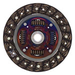 Exedy OEM Clutch Disc ACURA INTEGRA L4 1.6; 1986-1989