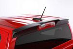 EGR 15+ Chevy Colorado/GMC Canyon Crw Cab Rear Cab Truck Spoilers (981399); 2015-2020