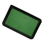 Green Filter 03-14 Mazda 3 1.6L L4 Panel Filter; 2003-2014