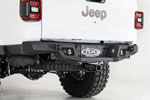 Addictive Desert Designs Jeep Gladiator JT Stealth Fighter Rear Bumper; 2020-2020