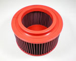 BMC 2011+ Ford Ranger 2012 2.2 TDCI Replacement Cylindrical Air Filter; 2012-2021