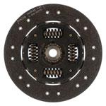 Exedy OEM Clutch Disc AUDI 5000L5 2.2; 1983-1988