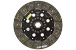 ACT Modified Rigid Street Disc BMW M3 Base 3.2L; 1995-1999