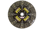 ACT Perf Street Sprung Disc Nissan 350Z Enthusiast 3.5V; 2003-2009
