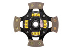 ACT 4 Pad Sprung Race Disc Scion xD Base 1.8L; 2008-2014