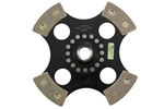 ACT 4 Pad Rigid Race Disc Ford Probe GT 2.5V; 1993-1997
