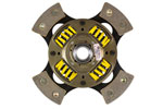 ACT 4 Pad Sprung Race Disc Ford Probe GT 2.5V; 1993-1997