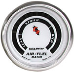 Auto Meter C2 Air/Fuel Gauge