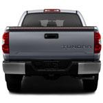 ANZO USA Toyota Tundra Oe Style Tailgate Spoiler W/ 5 - Function; 2014-2019