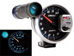 Auto Meter COBALT 10,000 RPM TACH; 1950-2011