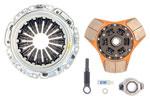 Exedy Stage 2 Cerametallic Clutch Kit NISSAN ALTIMA V6 3.5; Thick Disc; 2002-2006