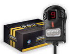 aFe Power Sprint Booster Power Converter 01-16 BMW X1/X3/X4/X5/X6-Series (AT); 2001-2016
